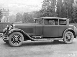 L'époque Weymann - La Carrosserie Touring  Histoire - Page 1.com