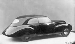 La carrosserie Superleggera - La Carrosserie Touring  Histoire - Page 2.com