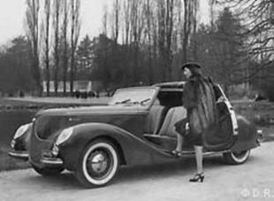 La carrosserie Superleggera - Histoire - Page 2.com