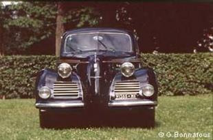 La carrosserie Superleggera - La Carrosserie Touring  Histoire - Page 3.com