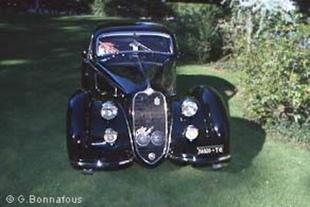 La carrosserie Superleggera - Histoire - Page 3.com