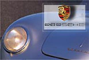 Saga Porsche
