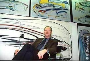Interview de Harm Lagaay (Porsche) - Saga Porsche  Interview - Page 2.com