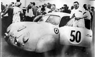 Interview de Norbert Wagner (Sonauto) - Saga Porsche  Interview - Page 1.com