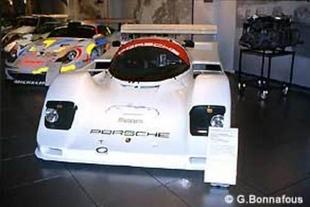 Interview de Klaus Bischof (musée Porsche) - Saga Porsche  Interview - Page 2.com
