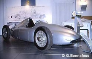 Interview de Klaus Bischof (musée Porsche) - Interview - Page 4.com