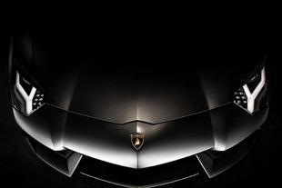 Saga Lamborghini