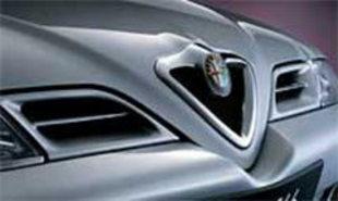 Saga Alfa Romeo