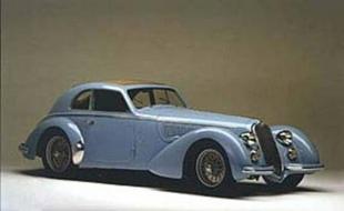 Historique Alfa Romeo - Saga Alfa Romeo  Reportage - Page 1.com