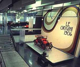 Le musée d'Arese - Saga Alfa Romeo  Musée - Page 1.com