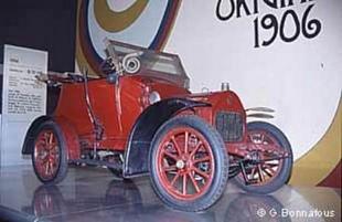 Le musée d'Arese - Saga Alfa Romeo  Musée - Page 2.com