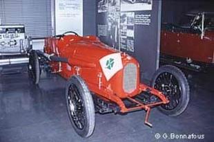 Le musée d'Arese - Saga Alfa Romeo  Musée - Page 3.com