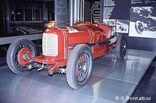 Le musée d'Arese - Saga Alfa Romeo  Musée - Page 4.com