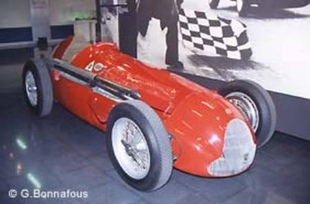 Le musée d'Arese - Saga Alfa Romeo  Musée - Page 6.com