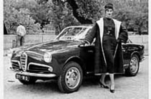 Les modèles de production Bertone - La Carrosserie Bertone  Reportage - Page 2.com