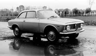 Les modèles de production Bertone - Reportage - Page 3.com