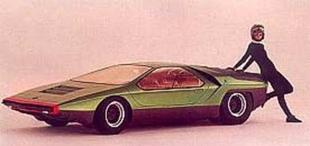 Les concept cars Bertone - La Carrosserie Bertone  Reportage - Page 4.com