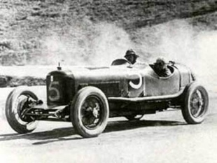 Maserati en compétition avant-guerre - Saga Maserati  Histoire - Page 1.com