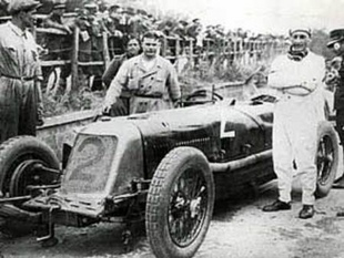 Maserati en compétition avant-guerre - Saga Maserati  Histoire - Page 2.com