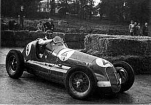 Maserati en compétition après-guerre - Saga Maserati  Histoire - Page 1.com