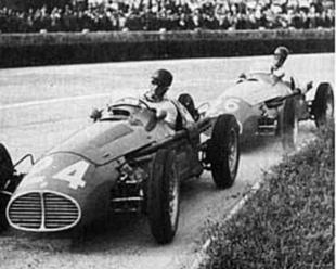 Maserati en compétition après-guerre - Saga Maserati  Histoire - Page 3.com