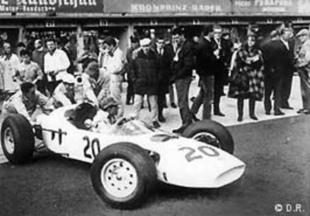 Honda et la Formule 1 des années 60 - Histoire - Page 2.com