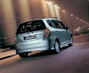 La gamme Honda en 2004 - Reportage - Page 1.com