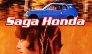 Saga Honda