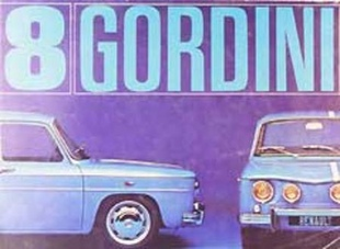 Présentation de la R8 Gordini - Renault R8 Gordini  Histoire - Page 2.com