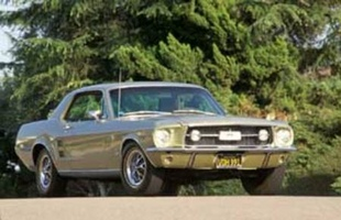 Les 4 générations de Mustang - Saga Ford Mustang  Histoire - Page 1.com