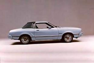 Les 4 générations de Mustang - Saga Ford Mustang  Histoire - Page 2.com