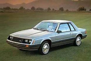 Les 4 générations de Mustang - Saga Ford Mustang  Histoire - Page 3.com