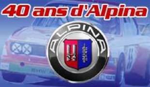 Saga Alpina
