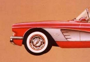 Le temps d'apprendre - Saga Chevrolet Corvette  Histoire - Page 1.com