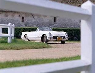 Quelle Corvette choisir ? - Saga Chevrolet Corvette  Histoire - Page 1.com