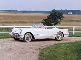 La Corvette : mode d'emploi - Saga Chevrolet Corvette  Histoire - Page 1.com