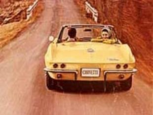 La Corvette : mode d'emploi - Saga Chevrolet Corvette  Histoire - Page 3.com