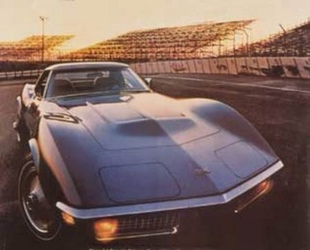 La Corvette : mode d'emploi - Saga Chevrolet Corvette  Histoire - Page 4.com