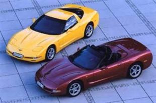 Quelle Corvette choisir ? - Saga Chevrolet Corvette  Histoire - Page 5.com