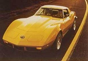 Le juste prix du mythe Corvette - Saga Chevrolet Corvette  Histoire - Page 2.com