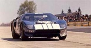 1965 : retour en force - Saga Ford GT40  Reportage - Page 1.com