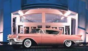 Saga Cadillac Eldorado