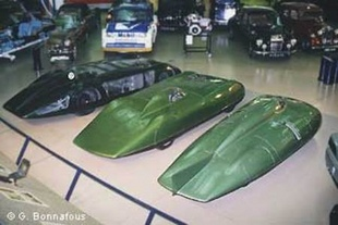 Le Heritage Motor Centre - Saga MG  Reportage - Page 1.com
