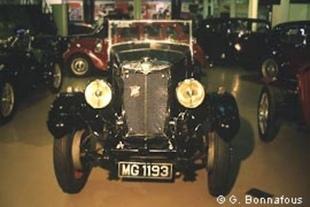 Le Heritage Motor Centre - Saga MG  Reportage - Page 3.com