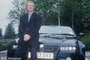 Interview de Peter Stevens (MG Rover) - Saga MG  Interview - Page 1.com
