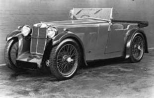 Les MG d'avant-guerre - Saga MG  Histoire - Page 2.com