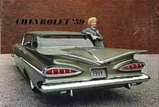 L'Eldorado de l'automobile - Les concept cars de la General Motors  Reportage - Page 2.com