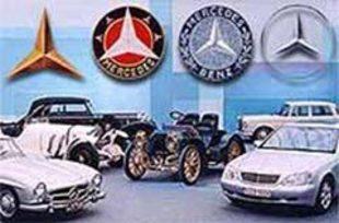Saga Mercedes