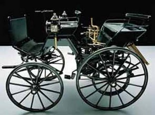 L'intégrale du musée (1886-1933) - Saga Mercedes  Reportage - Page 1.com