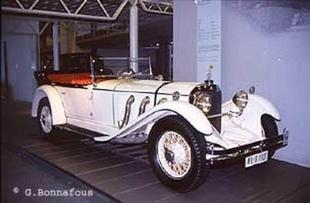 L'intégrale du musée (1886-1933) - Saga Mercedes  Reportage - Page 9.com